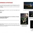 Catalogue des spectacles - Français